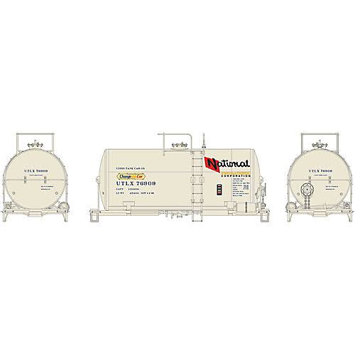 Athearn 96894 Ho RTR 9.1m NACC 8, 0lTank, NS & Ch/utlx #76909 | Athearn | Hobbies | Best Price Guarantee | Delivery Guaranteed