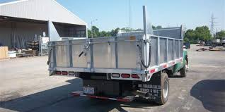 Truck Beds And Custom Fabrication | Mr. Trailer Sales | New ...