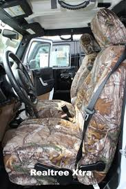 100 Camo Bench Seat Covers For Trucks Realtree Black Velcromag