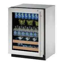 U Line Beverage Center Refrigerators