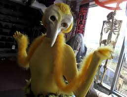 Halloween Express Rochester Mn 2017 by Big Bird Costumes Flying Off The Shelves Startribune Com