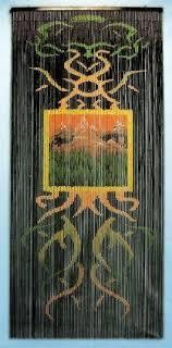 36 best doorway beads images on pinterest beaded door curtains