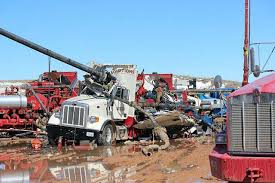 100 Frac Truck King Blowout Gallery Roughneck City Where Oilfield Lives