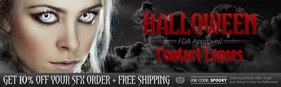 Halloween Contacts Cheap No Prescription by Find Cheap Special Effects Halloween And Theatrical Contact Lenses