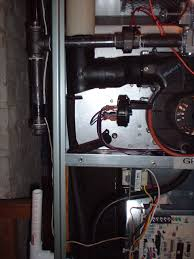 Sink Gurgles When Ac Is Turned On by Rheem Rgrl Condensate Drain Problem