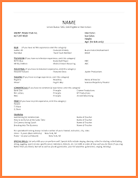 9+ Acting Resume No Experience | Statement Synonym Acting Resume For Beginners How To Make An A With No Experience To An Plan Cmtsonabelorg Title A W No Youtube Resume For Child Actor Scope Of Work Mplate Special Needs Template Free Best Sample Rumes Images Free Mplates 7 Moments Rember From Invoice W Experiencetube Create