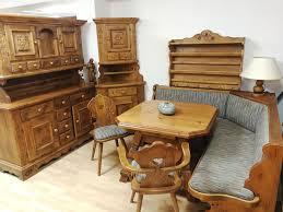 esszimmer bauernmöbel rustikale stuben rustikale möbel
