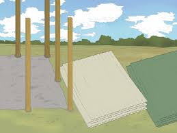 How To Lay Out A Pole Barn: 11 Steps (with Pictures) - WikiHow Best 25 Pole Barn Garage Ideas On Pinterest Barns New Pole Shop Progress The Shop Wood Talk Online Build A Barnalmost Farmer Feddie Redneck Diy Here Is Another Way To Square Andlay Out A Pole Barn Diy Kit Youtube Planning Nc4x4 Love It Includes The How To Build Pt 1 Site Prep Layout Setting Posts Adding Extension Existing Metal Building Polebarn Cstruction Kids Caprines Quilts