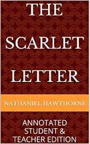 The Scarlet Letter Thrift Study Edition Dover Thrift Study