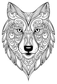 Hiver 100 Coloriages Antistress Kuused Pinterest Christmas