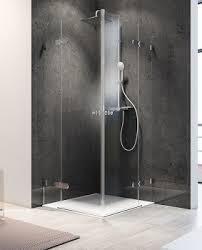duschkabinen aus sicherheitsglas oder kunstglas made