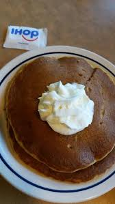Ihop Halloween Free Pancakes 2014 by Ihop Has So Much Going On Right Now