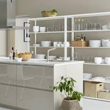 vaisselle ikea cuisine cuisine ikea 10 idées déco à copier sans hésiter ikea kitchen