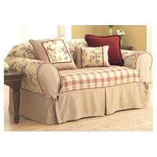 Walmart Sofa Slipcover Stretch by Recliner Sofa Slipcovers Walmart Stretch Couch Covers Sure Fit