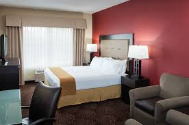 Matress Holiday Inn Express Anchorage Hie Kingroom Mattress