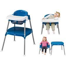 Walmart High Chair Mat by Evenflo Majestic High Chair