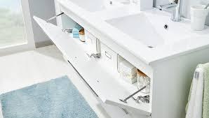 waschbecken unterschränke für ihr badezimmer leiner