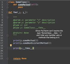 Python Decorators With Arguments by Python How To Specify Class Or Function Type In Docstring For