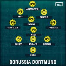 Klasemen Bundesliga 1 Jerman