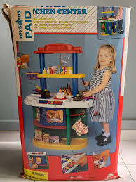 """TOYS """"R"""" US Kitchen Set, Toys & Games, Others On Carousell Little Tikes 2in1 Food Truck Kitchen Ghost Of Toys R Us Still Haunts Toy Makers Clevelandcom Regions Firms Find Life After Mcleland Design Giavonna 7pc Ding Set Buy Bake N Grow For Cad 14999 Canada Jumbo Center 65 Pieces Easy Store Jr Play Table Amazon Exclusive Toy Wikipedia Producers Sfgate Adjust N Jam Pro Basketball 7999 Pirate Toddler Bed 299 Island With Seating"""