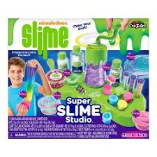 Super Slime Studio By Cra Z Art