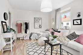 100 Bachelor Apartment Furniture 50 Cozy Minimalist Studio Decor Ideas ROUNDECOR