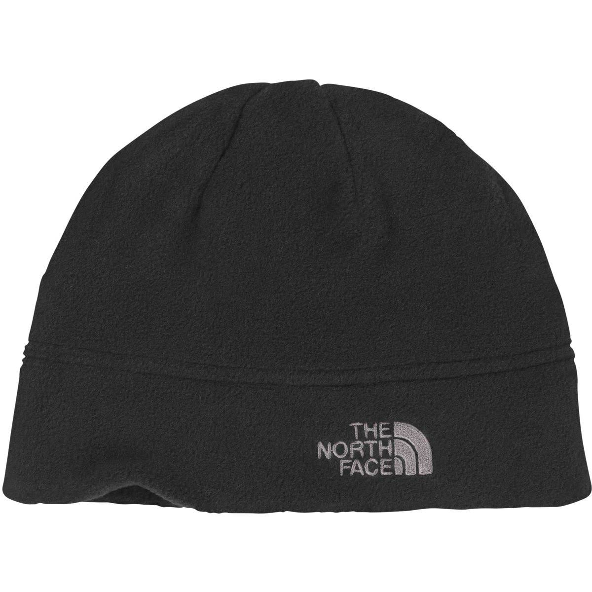 The North Face Standard Issue TNF Black S Youth Beanie