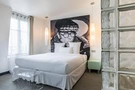 100 Kube Hotel Paris Ice Bar France Bookingcom