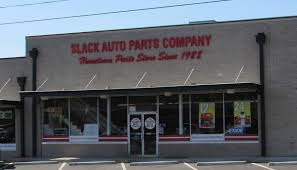 Our Locations | Slack Auto Parts