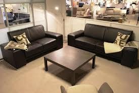2er und 3er sofa nove koinor neuwertiges ausstellungsstück