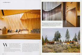 100 Architecture Design Magazine Publications Lara Swimmer Photography
