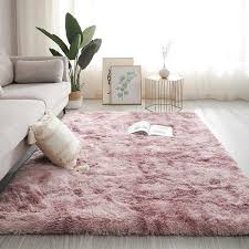 lange haar wohnzimmer teppich sofa kaffee tisch teppich