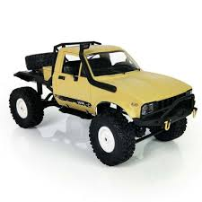 WPL C-14 1:16 4WD Off-road Vehicles RC Car RTR 2.4G Scale Rc Of A Toyota Tundra Pickup Truck Rc Pinterest 9395 Pickup Tow Truck Full Mod Lego Technic Mindstorms Gear Head 110 Toy Vinyl Graphics Kit Silver Cr12 Ford F150 44 Pickup Black 112 Rtr Ready To Rc4wd Trail Finder 2 Truck Stop Light Bars Archives My Trick Milk Crate Blue 1 Best Choice Products 114 24ghz Remote Control Sports Readers Ride Of The Year March Sneak Peek Car Action Toys With Dancing Disco