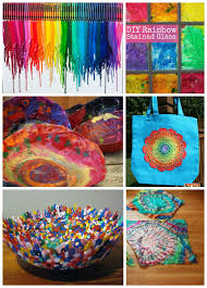40 Fantastic Rainbow Activities For Kids