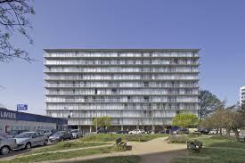 100 Van Der Architects Lacaton Vassal Architectes Frdric Drout Architecture