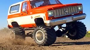 100 Rc Pulling Trucks BOOSTED CHEVY K5 Blazer 4x4 RC Truck 6s Lipo Pulls JUDGE RC