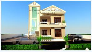 100 Bungalow Design India House Small House Plans N