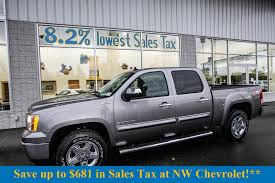 100 Milam Truck Sales GMC Sierra 1500 S For Sale In Puyallup WA 98375 Autotrader
