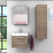waschtische waschtisch 80cm badezimmermöbel badmöbel set