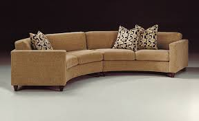 1051 design classic curved sectional by milo baughman from thayer