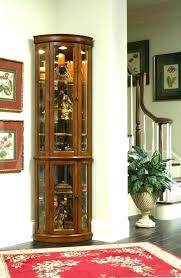 Tall Dining Room Cabinet Storage Cabinets Ideas Narrow Hutch Full Size Small Corner Ro