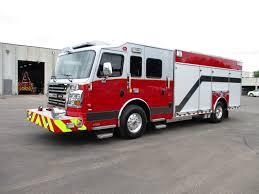 100 Pumper Trucks 14403 Commander Crossfire EXT
