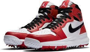 Nike Golf Brings Air Jordan I Retro High To The Links