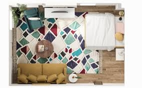 100 Bachelor Appartment I Found Two Great Studio Apartment Layouts Architectural Digest