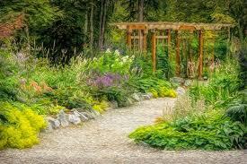 Visit the Alaska Botanical Garden In the Land the Midnight Sun