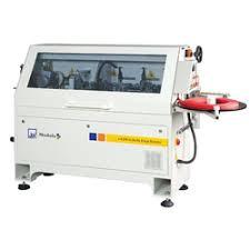 wood edge banding machine at best price in india