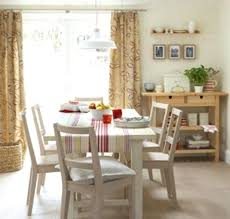 Sunroom Ideas On A Budget New Small Country Dining Room Decor