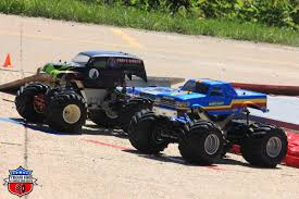 100 Grave Digger Rc Monster Truck Sport Mod Trigger King RC Radio Controlled