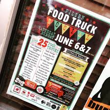 100 Food Truck Festival Chicago Pilsen Fest With TekLife Population And More Itzi Nallah