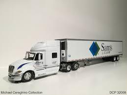 100 Diecast Promotions Trucks DIECAST PROMOTIONS AVERITT EXPRESS WFREIGHTLINER DAY CAB